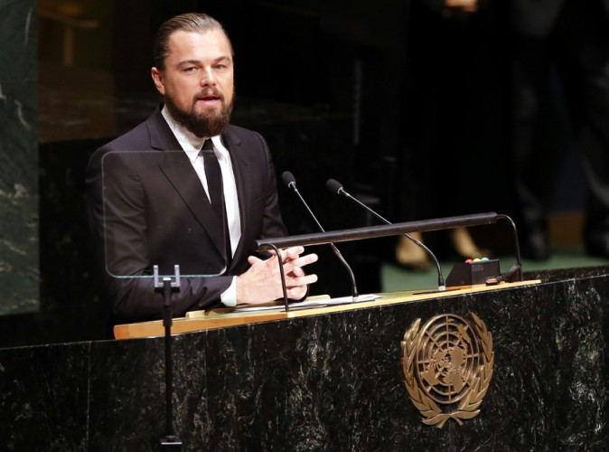 Leonardo DiCaprio : il débarque sur Instagram !