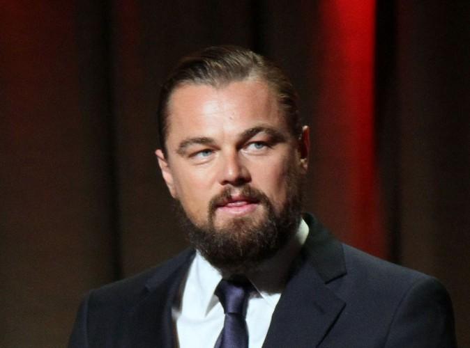 Leonardo DiCaprio : le célibat ? Il ne connaît pas !