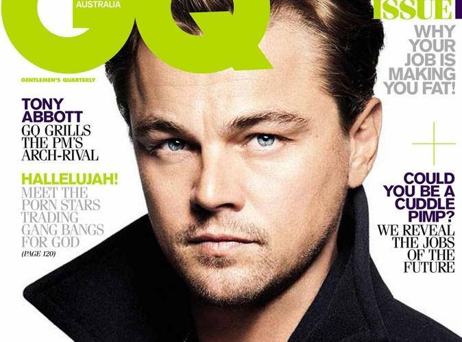 Leonardo DiCaprio : plus beau que jamais et avec de nouveaux projets !