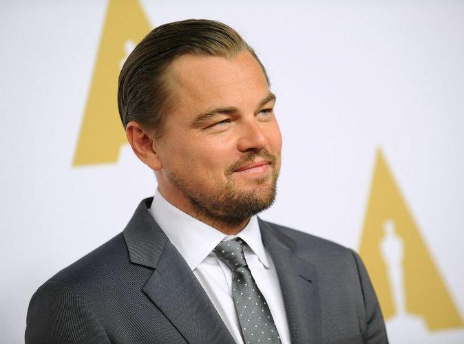 Leonardo DiCaprio s'envole pour la Mongolie et dépense 95.000 dollars pour la bonne cause !