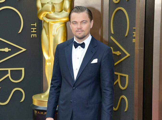 Leonardo DiCaprio : sa défaite aux Oscars amuse la toile !