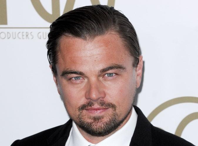 Leonardo DiCaprio : sa nièce a été enlevée !