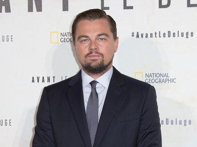Leonardo DiCaprio : Soupçonné d'une énorme escroquerie, il prend des dispositions !