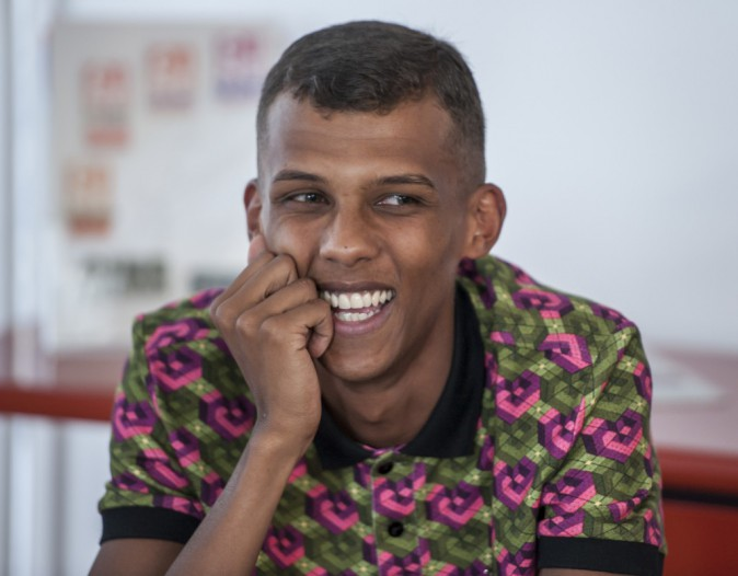 L'ascension de Stromae