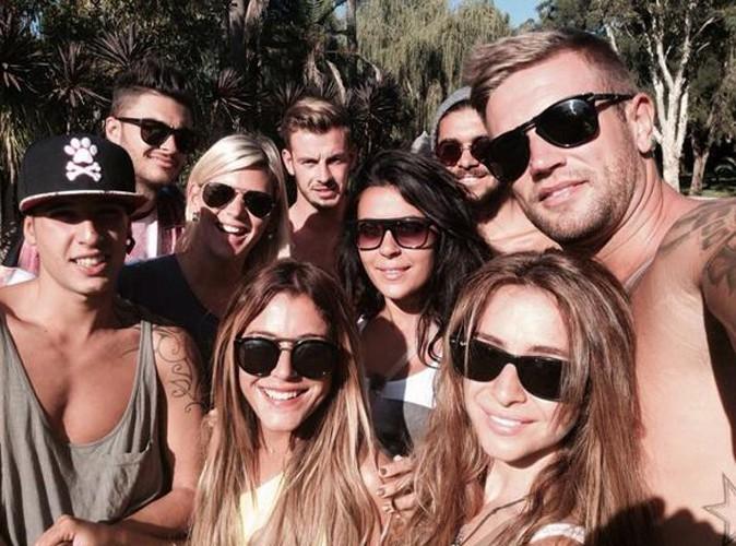 Les Anges 6 : comme Bradley Cooper, Brad Pitt et Angelina Jolie, ils se la jouent selfie !