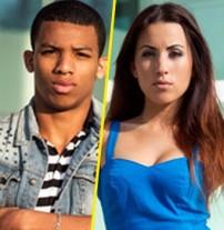 Les Anges de la télé-réalité 5 : découvrez Michael et Maud,  les deux Anges anonymes de Welcome to Florida !