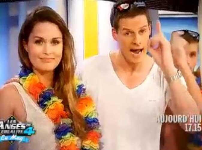 Les Anges de la Téléréalité 4 : Matthieu Delormeau, Jeny Priez de retour avec de nouvelles chroniqueuses (Loana, Caroline, Ayem ...) !