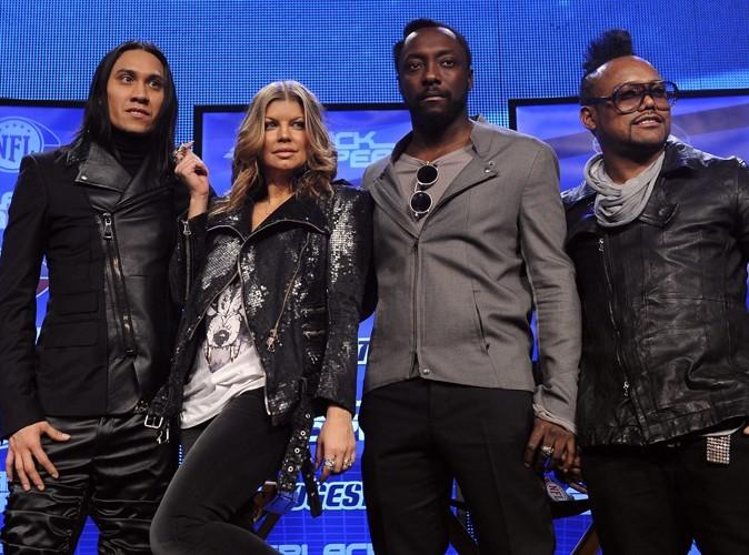 Les Black Eyed Peas dédient leur nouveau morceau au peuple japonais