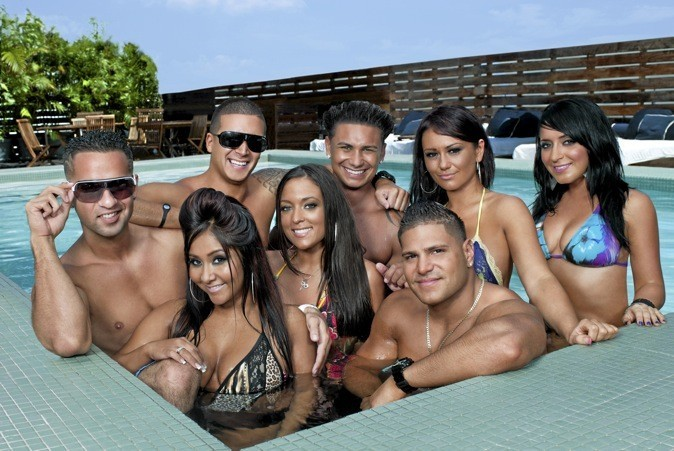"Le divertissement ""Bienvenue à Jersey Shore"" sur NT1 à 22h35 !"