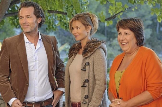 """Le téléfilm """"Week end chez les toqués"""" sur TF1 à 20h50 !"""