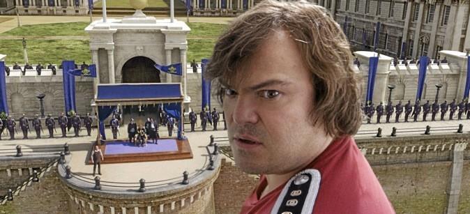 """Le film """"Les voyages de Gulliver"""" sur Canal + à 20h55 !"""