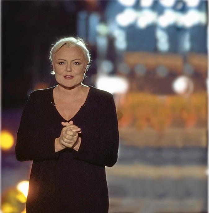 """Le spectacle """"Muriel Robin : au secours"""" sur France 4 à 20h35 !"""