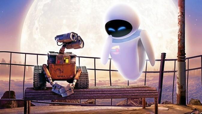 """Le film """"Wall-E"""" sur M6 à 20h50 !"""