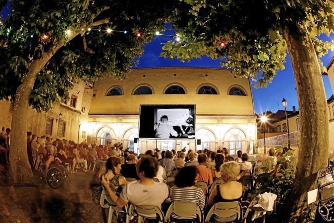 La Cinémathèque de Toulouse propose tout l'été, à 22h30, du mardi au samedi, de grands classiques à voir en plein air. 6,50 € la séance