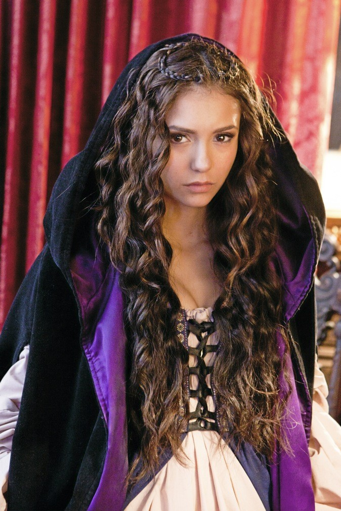 4 épisodes de Vampire Diaries sur NT1.