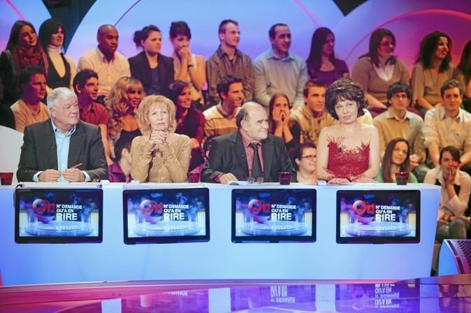 Le divertissement « On n'demande qu'à en rire » sur France 2 à 20h35 !