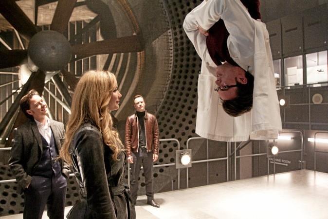 """Le film """"X-Men : le commencement"""" sur Canal + à 22h !"""