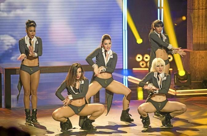 """Le divertissement """"La meilleure danse"""" sur W9 à 20h50 !"""