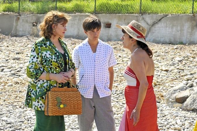 """Le téléfilm """"La baie d'Alger"""" sur France 2 à 20h50 !"""