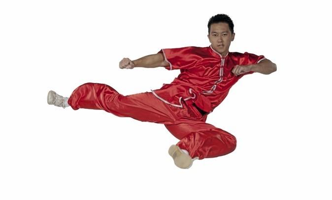 """Le docu-réalité """"Les apprentis Shaolin"""" sur TF6 à 20h45 !"""