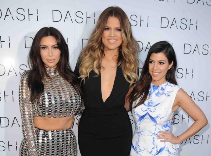 Les Kardashians lancent une nouvelle télé-réalité !