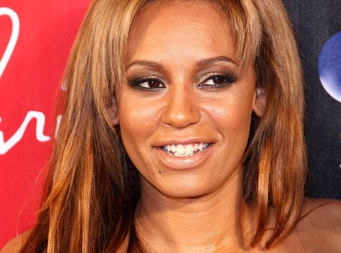 Les Spice Girls félicitent la future maman Mélanie Brown !