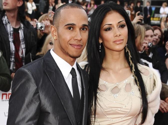 """Lewis Hamilton confirme sa rupture avec Nicole Scherzinger : """"Nous sommes amis"""" !"""