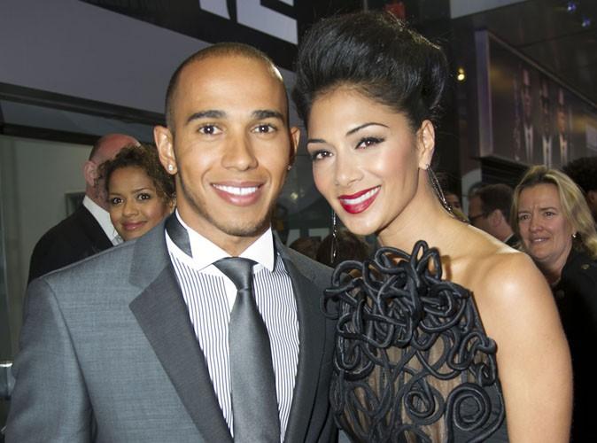 Lewis Hamilton : il dédie sa victoire au Grand Prix de Hongrie à Nicole Scherzinger !