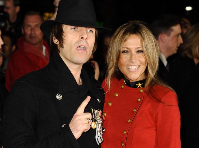 Liam Gallagher : un divorce éclair avec Nicole Appleton !