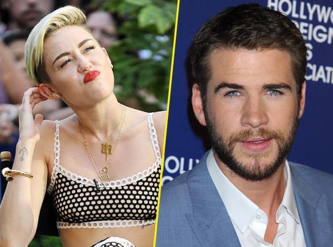 Liam Hemsworth : grand seigneur, il laisse un cadeau de départ à Miley Cyrus !