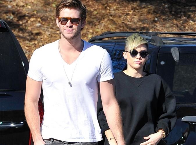 Liam Hemsworth : il met une sacrée distance avec Miley Cyrus !