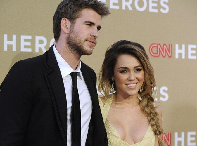 """Liam Hemsworth toujours amoureux de Miley Cyrus ? """"Je ne pense pas que ces sentiments vont changer"""" !"""