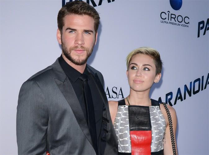 Liam Hemsworth va-t-il quitter Miley ?