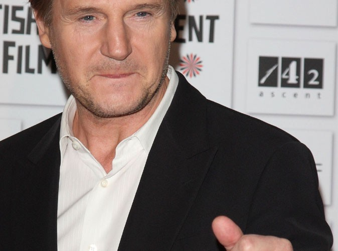 Liam Neeson coupé au montage de Very Bad Trip 2 !