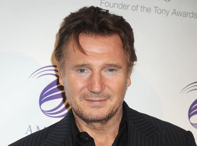 Liam Neeson : le héros de Taken est à nouveau célibataire !