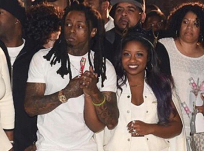 Lil Wayne : une Ferrari, une BMW et un concert privé de Nicki Minaj pour les 16 ans de sa fille !