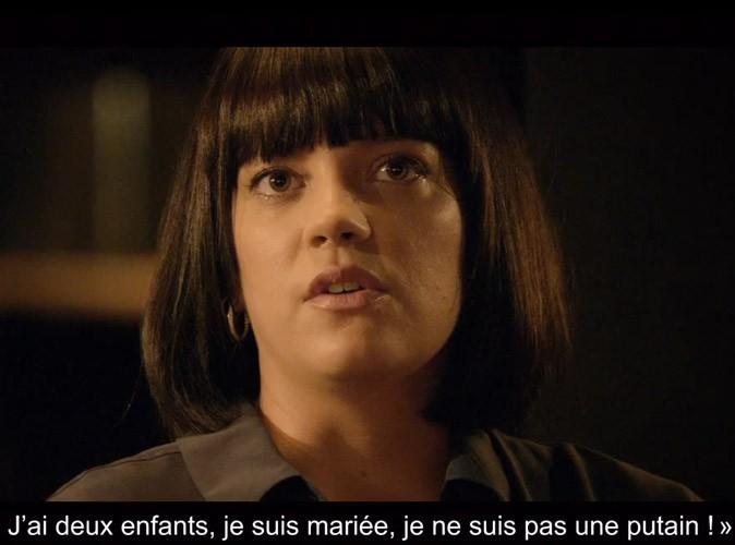 Lily Allen Cooper : elle apprend des insultes en français dans une pub !
