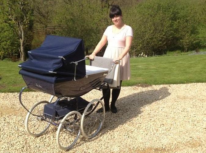 Lily Allen : enfin une photo avec son bébé !
