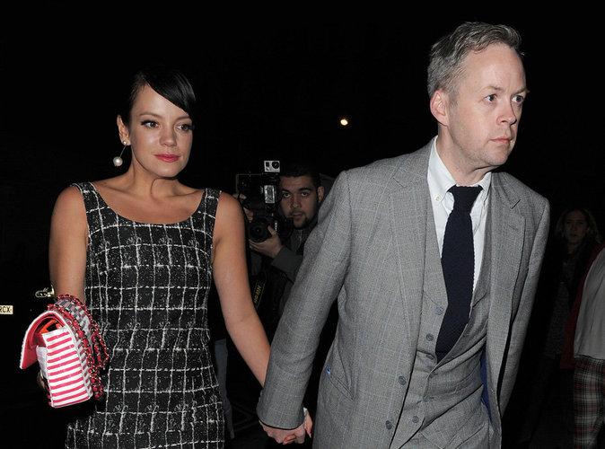 Lily Allen et Sam Cooper : bientôt divorcés ?
