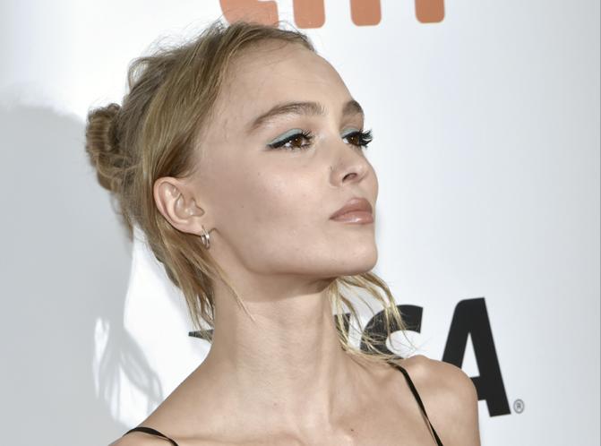 Lily-Rose Depp : ses parents ne peuvent rien lui refuser...