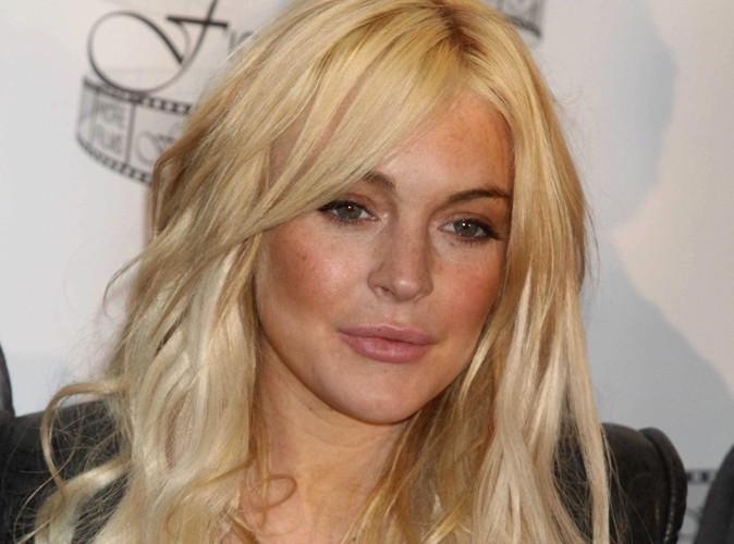 Lindsay Lohan a bien failli perdre le rôle qui va la sauver !