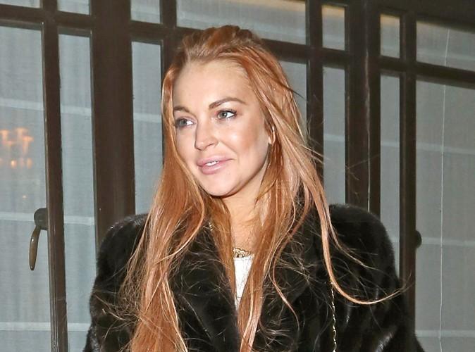 Lindsay lohan accus e d avoir vol 250000 de d corations - Emission de decoration maison ...