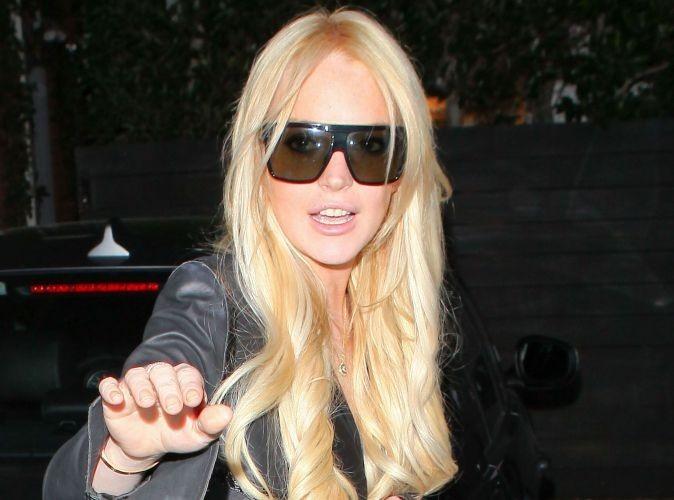 Lindsay Lohan : appelez-la juste Lindsay