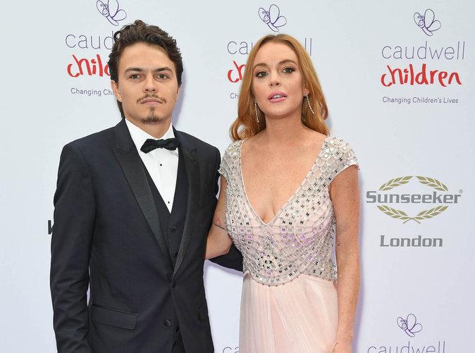 Lindsay Lohan : Avec Egor Tarabasov, la guerre continue !