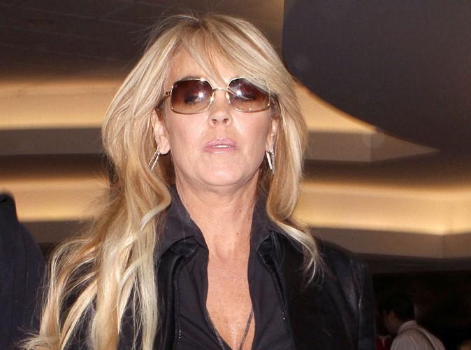 Lindsay Lohan : découvrez sa maman, aussi canon qu'elle !