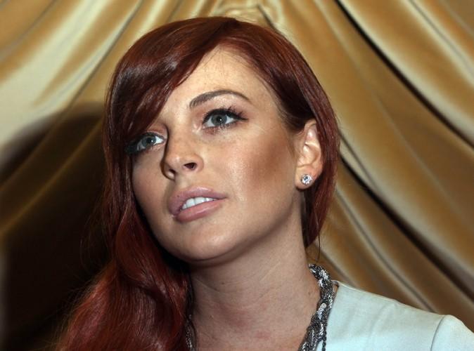 Lindsay Lohan : elle court à la ruine ?!