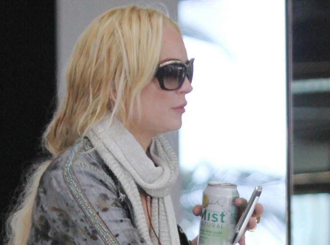 Lindsay Lohan : elle évite la prison de justesse !