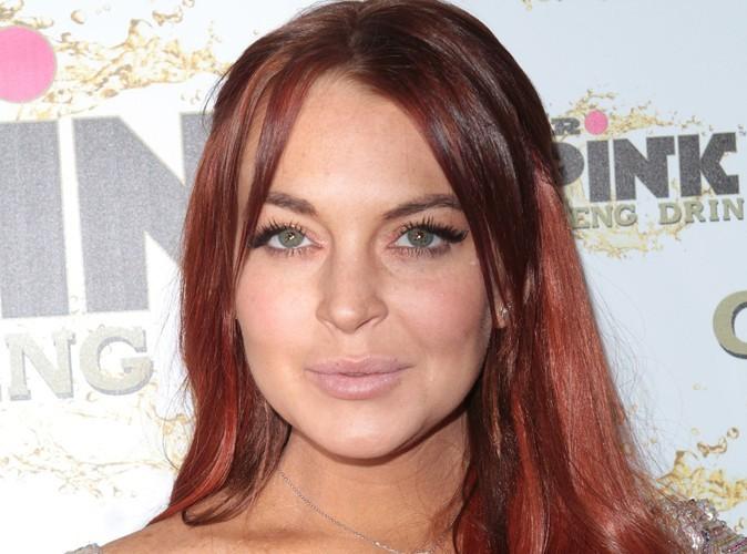 Lindsay Lohan : elle n'est plus bannie du célèbre Château Marmont !