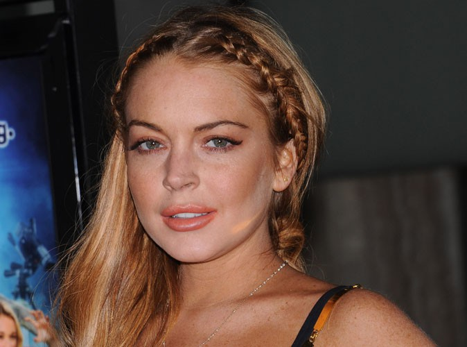 Lindsay Lohan : elle s'est déjà prévue un voyage en Europe dès sa sortie de rehab !
