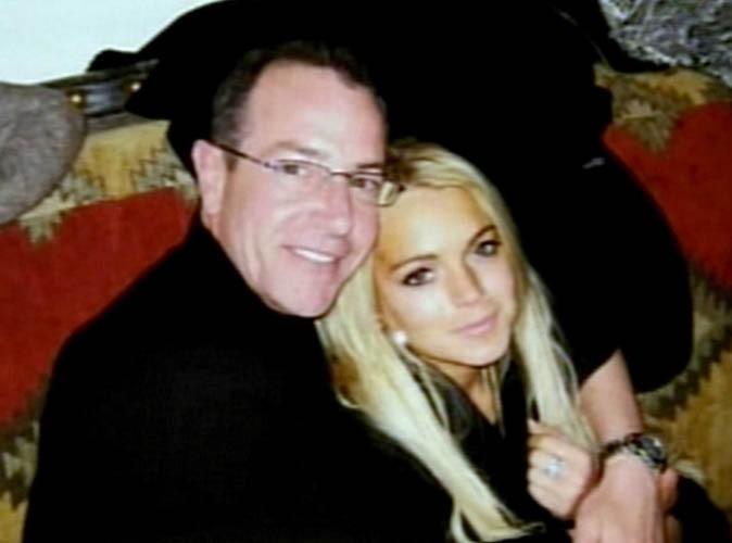 Lindsay Lohan : elle vient d'avoir un petit frère !